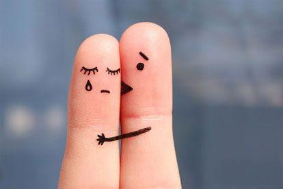 Infidelidad Cómo superarla en pareja