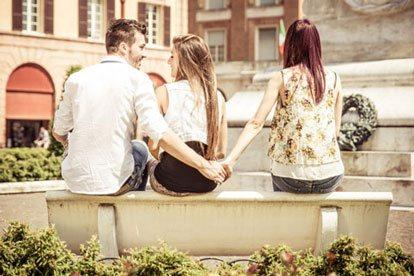 Las Diez Causas Más Comunes de un Quiebre Amoroso