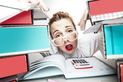 Las Diez Cosas que Puedes hacer para reducir el estrés