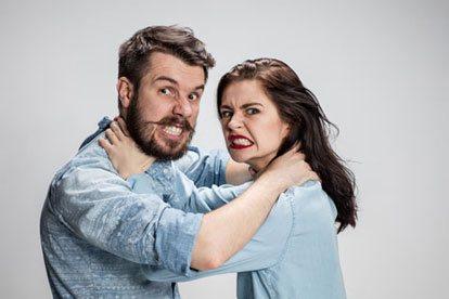 Los indicios de que tu relación puede terminar pronto