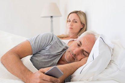 Técnicas para evitar la infidelidad